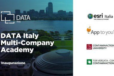 DATA Italy Multi-Company Academy